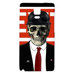 Dualism Galaxy Note 4 Back Case