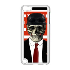 Dualism Apple Ipod Touch 5 Case (white)