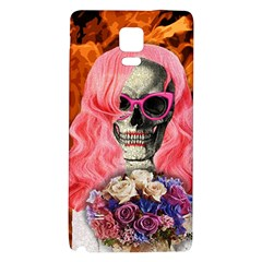 Bride From Hell Galaxy Note 4 Back Case