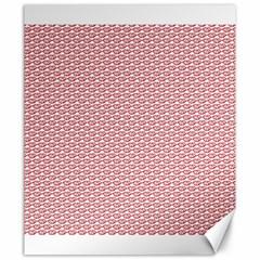 Kisspattern 01 Canvas 20  X 24