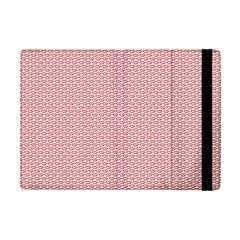 Kisspattern 01 Apple Ipad Mini Flip Case