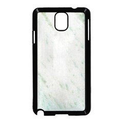 Greenish Marble Texture Pattern Samsung Galaxy Note 3 Neo Hardshell Case (black)