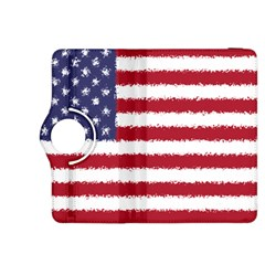 Flag Of The United States America Kindle Fire Hdx 8 9  Flip 360 Case