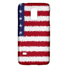 Flag Of The United States America Galaxy S5 Mini
