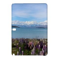 Lake Tekapo New Zealand Landscape Photography Samsung Galaxy Tab Pro 10 1 Hardshell Case