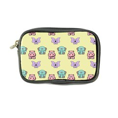 Animals Pastel Children Colorful Coin Purse