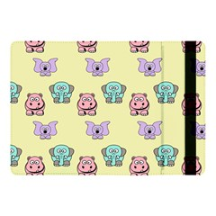 Animals Pastel Children Colorful Apple Ipad Pro 10 5   Flip Case