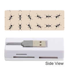 Ants Pattern Memory Card Reader (stick)