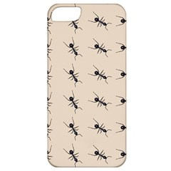 Ants Pattern Apple Iphone 5 Classic Hardshell Case