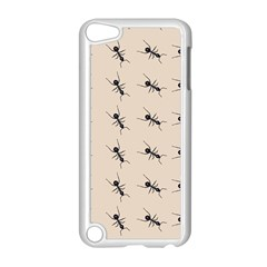 Ants Pattern Apple Ipod Touch 5 Case (white)