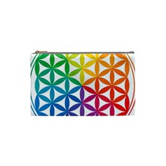 Heart Energy Medicine Cosmetic Bag (small)