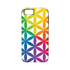 Heart Energy Medicine Apple Iphone 5 Classic Hardshell Case (pc+silicone)