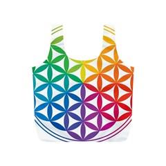 Heart Energy Medicine Full Print Recycle Bags (s)