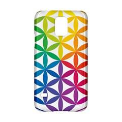 Heart Energy Medicine Samsung Galaxy S5 Hardshell Case