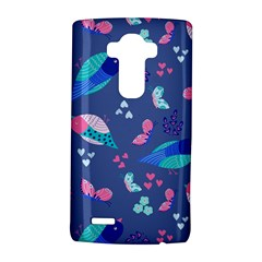 Birds And Butterflies Lg G4 Hardshell Case
