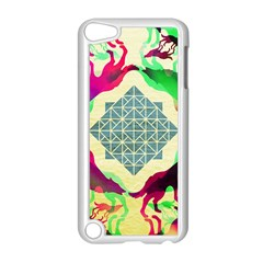 Several Wolves Album Apple Ipod Touch 5 Case (white)