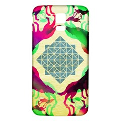 Several Wolves Album Samsung Galaxy S5 Back Case (white)