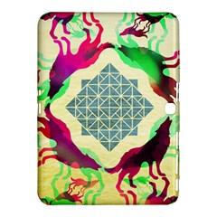 Several Wolves Album Samsung Galaxy Tab 4 (10 1 ) Hardshell Case