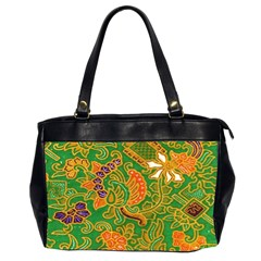 Art Batik The Traditional Fabric Office Handbags (2 Sides)