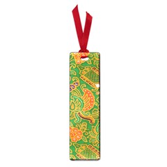 Art Batik The Traditional Fabric Small Book Marks
