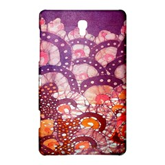 Colorful Art Traditional Batik Pattern Samsung Galaxy Tab S (8 4 ) Hardshell Case