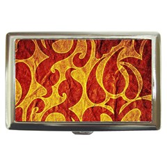 Abstract Pattern Cigarette Money Cases
