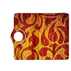 Abstract Pattern Kindle Fire Hdx 8 9  Flip 360 Case