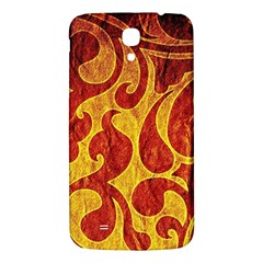 Abstract Pattern Samsung Galaxy Mega I9200 Hardshell Back Case