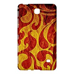 Abstract Pattern Samsung Galaxy Tab 4 (8 ) Hardshell Case