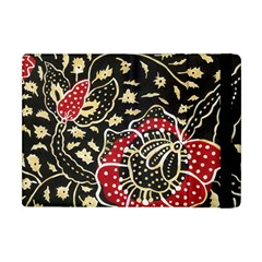Art Batik Pattern Apple Ipad Mini Flip Case