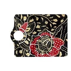 Art Batik Pattern Kindle Fire Hd (2013) Flip 360 Case