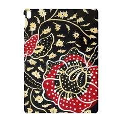 Art Batik Pattern Apple Ipad Pro 10 5   Hardshell Case