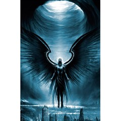 Rising Angel Fantasy 5 5  X 8 5  Notebooks