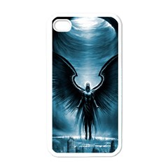 Rising Angel Fantasy Apple Iphone 4 Case (white)