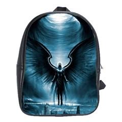Rising Angel Fantasy School Bags (xl)