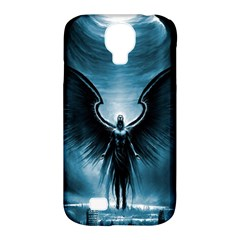 Rising Angel Fantasy Samsung Galaxy S4 Classic Hardshell Case (pc+silicone)