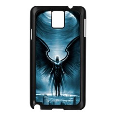 Rising Angel Fantasy Samsung Galaxy Note 3 N9005 Case (black)