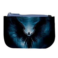 Rising Angel Fantasy Large Coin Purse