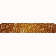 Batik Art Pattern Small Bar Mats