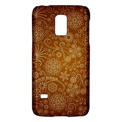 Batik Art Pattern Galaxy S5 Mini