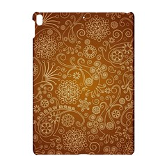 Batik Art Pattern Apple Ipad Pro 10 5   Hardshell Case