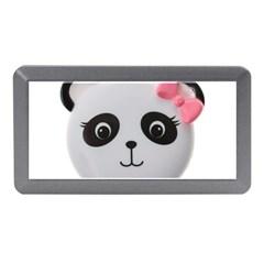 Pretty Cute Panda Memory Card Reader (mini)