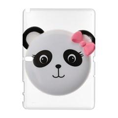 Pretty Cute Panda Galaxy Note 1