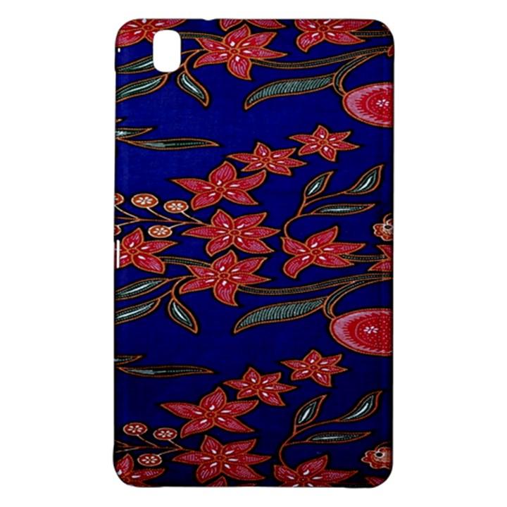 Batik  Fabric Samsung Galaxy Tab Pro 8.4 Hardshell Case