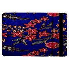 Batik  Fabric Ipad Air Flip