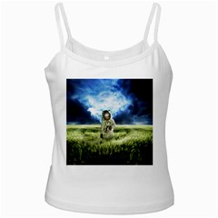 Astronaut Ladies Camisoles