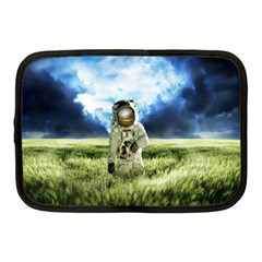 Astronaut Netbook Case (medium)