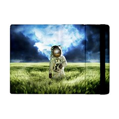 Astronaut Apple Ipad Mini Flip Case