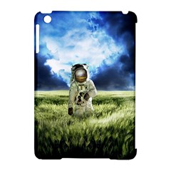 Astronaut Apple Ipad Mini Hardshell Case (compatible With Smart Cover)