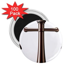 Anchor 2 25  Magnets (100 Pack)